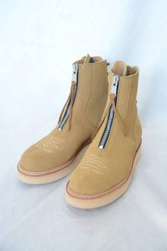 BACK CORD BOOTS MID""