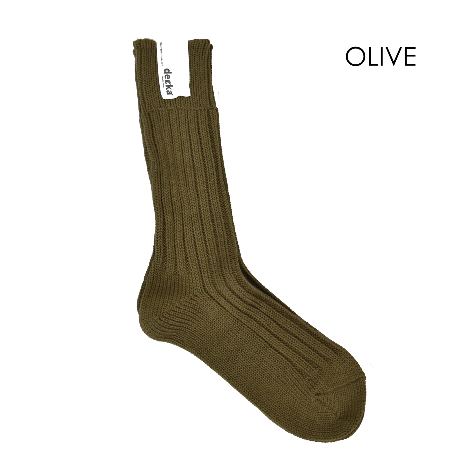 Cased heavy weight plain socks -3rd collection-